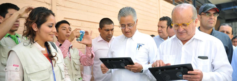 El gobierno de la Nueva Visión escucha a su gente y la obedece: Graco Ramírez